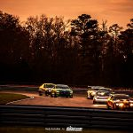 in-the-pack-at-dusk-AER at NJMP-2020